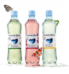 Carpe Diem Botanic Water
