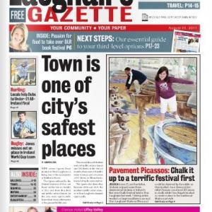 Dun Laoghaire Gazette