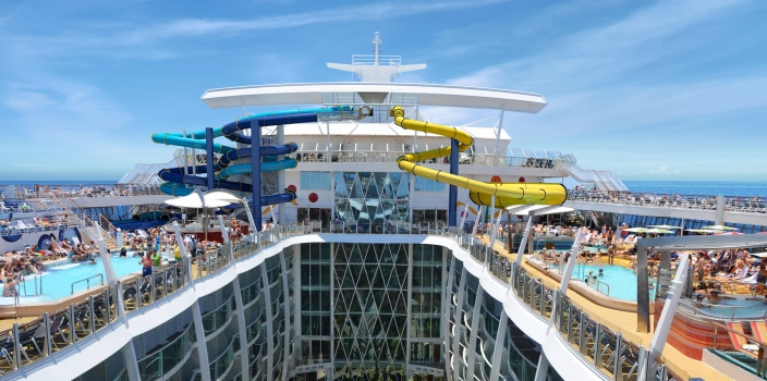 Luxury liners make the biggest waves as more Irish choose to cruise in 2016