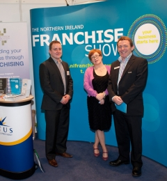 Irish Franchise EXPO