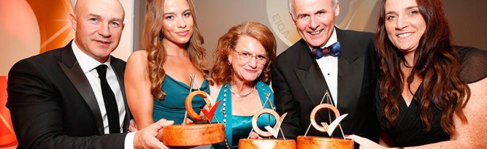 National Q Mark Award Winners Announced