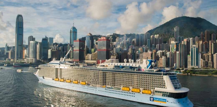 Luxury liners make the biggest waves as more Irish choose to cruise in 2016- copy